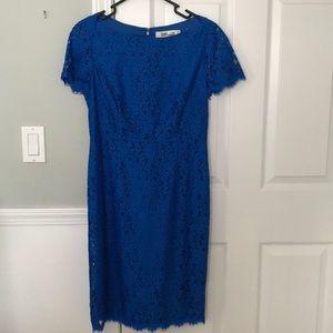 Lace dress, size M